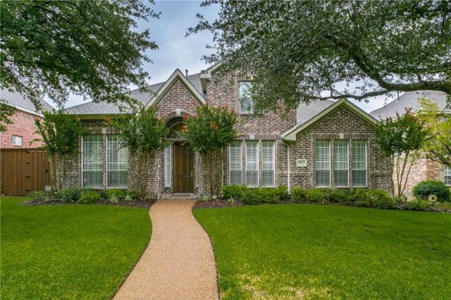 4813 Ravendale Drive, Richardson, TX 75082 (MLS #13914755) :: Team Hodnett