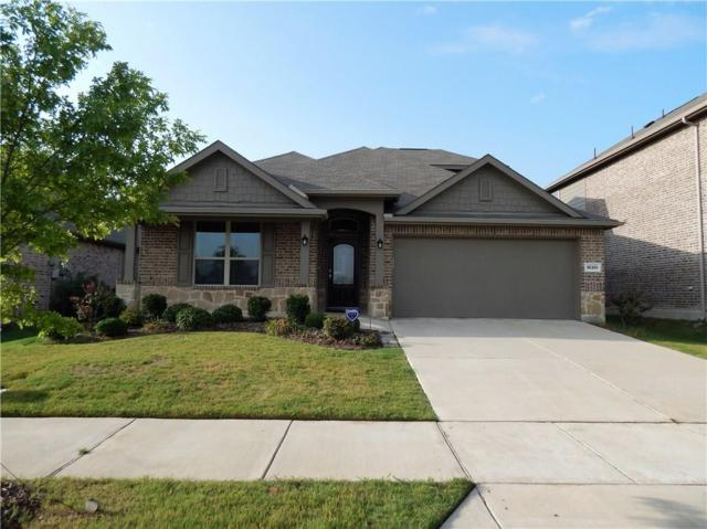 16301 White Rock Boulevard, Prosper, TX 75078 (MLS #13914756) :: RE/MAX Performance Group