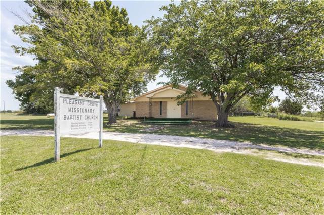 3892 Fm 55, Blooming Grove, TX 76626 (MLS #13914770) :: All Cities Realty