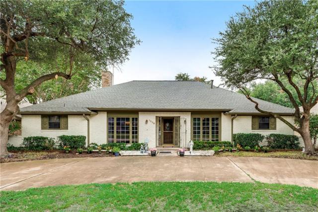 1309 Rusk Drive, Richardson, TX 75081 (MLS #13914776) :: Kimberly Davis & Associates