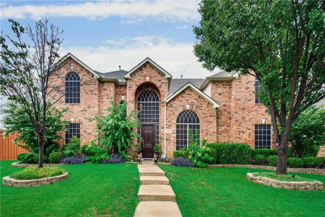 4509 Sandy Water Lane, Plano, TX 75024 (MLS #13914788) :: RE/MAX Performance Group