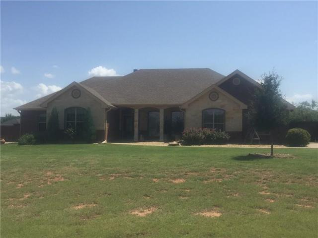 297 Remington Road, Tuscola, TX 79562 (MLS #13914797) :: Charlie Properties Team with RE/MAX of Abilene