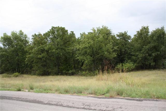 TBD Sunset Ln, Sunset, TX 76270 (MLS #13914802) :: Charlie Properties Team with RE/MAX of Abilene
