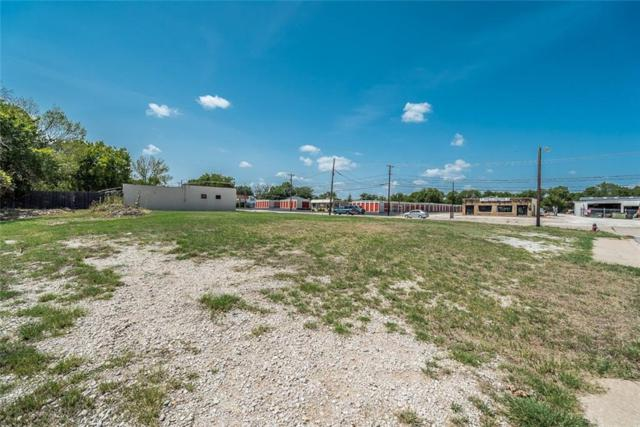8021 White Settlement Road, White Settlement, TX 76108 (MLS #13914806) :: RE/MAX Landmark