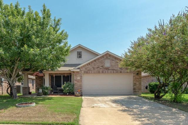 1809 Black Maple Drive, Anna, TX 75409 (MLS #13914834) :: Kimberly Davis & Associates