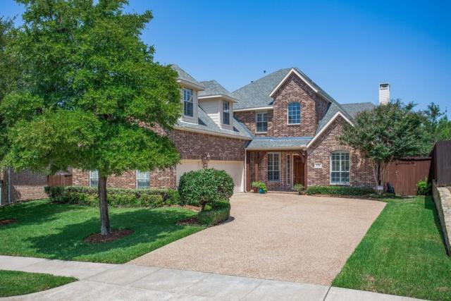 3716 Hillsdale Drive, Flower Mound, TX 75022 (MLS #13914871) :: Hargrove Realty Group