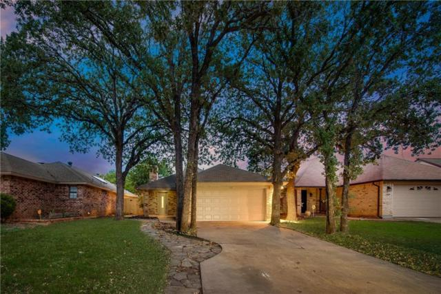 3102 Emerald St, Bedford, TX 76021 (MLS #13914899) :: The Chad Smith Team