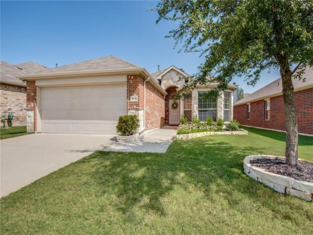 9716 Sleepy Hollow Drive, Mckinney, TX 75072 (MLS #13914902) :: Kimberly Davis & Associates