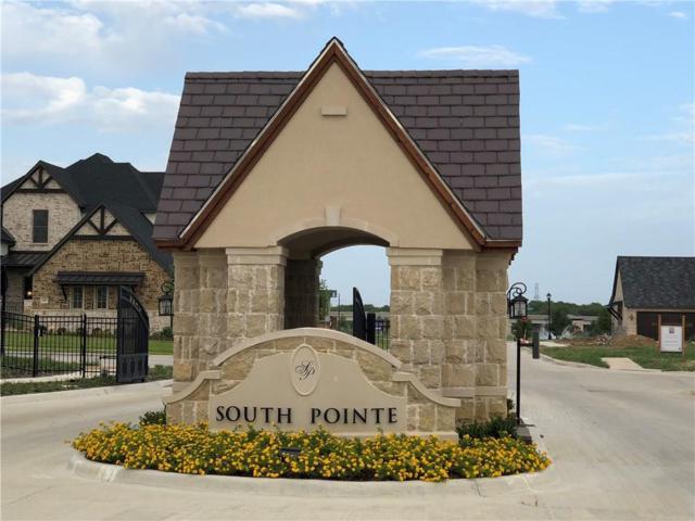 1105 Ridge Crest Road, Mansfield, TX 76063 (MLS #13914928) :: The Hornburg Real Estate Group