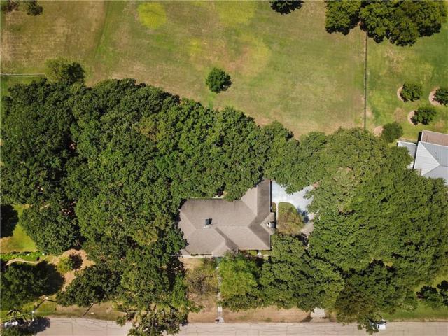 125 Cottonwood Drive, Coppell, TX 75019 (MLS #13914936) :: Team Hodnett