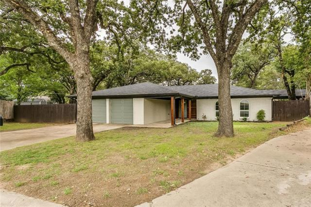 6913 Daniel Court, North Richland Hills, TX 76182 (MLS #13914948) :: RE/MAX Town & Country