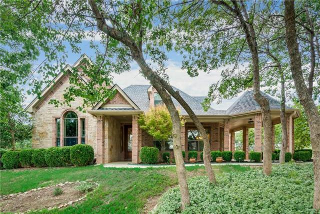 301 Silver Canyon Drive, Fort Worth, TX 76108 (MLS #13914949) :: NewHomePrograms.com LLC