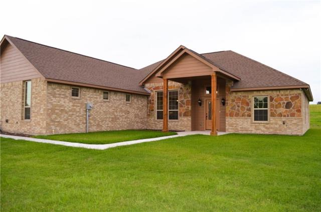 2887 County Road  645, Farmersville, TX 75442 (MLS #13914952) :: The Heyl Group at Keller Williams