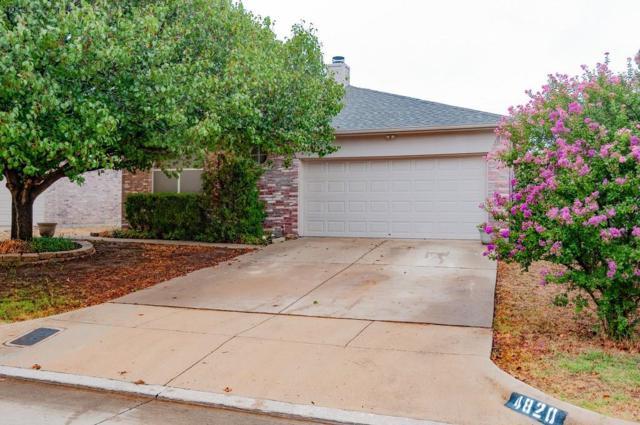 4820 Marina Del Road, Fort Worth, TX 76179 (MLS #13914959) :: Team Hodnett