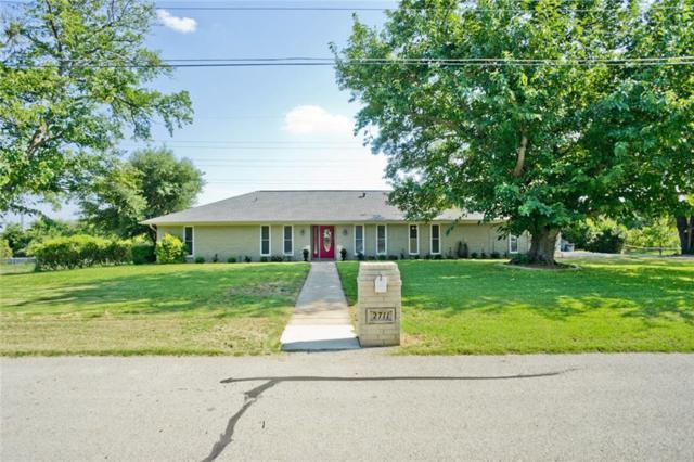 2711 Rolling Lane, Southlake, TX 76092 (MLS #13914963) :: Team Hodnett