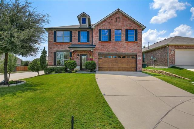 4244 Enchanted Rock Lane, Fort Worth, TX 76244 (MLS #13914964) :: The Real Estate Station