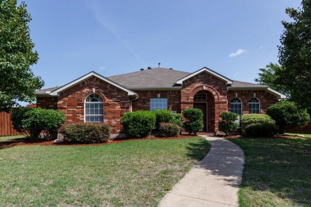 3209 Lochwood Drive, Mesquite, TX 75181 (MLS #13914971) :: Van Poole Properties Group