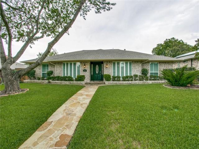 2316 Merrimac Drive, Plano, TX 75075 (MLS #13915003) :: Kimberly Davis & Associates