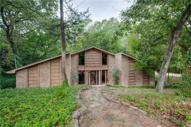 1335 Jungle Drive, Duncanville, TX 75116 (MLS #13915040) :: Kimberly Davis & Associates
