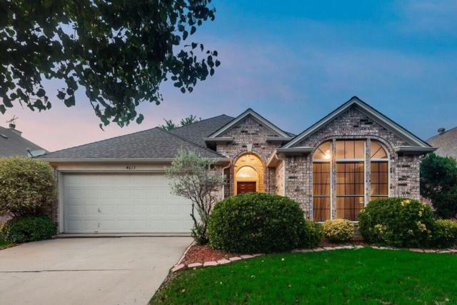 4613 Parkview, Fort Worth, TX 76137 (MLS #13915044) :: Team Hodnett