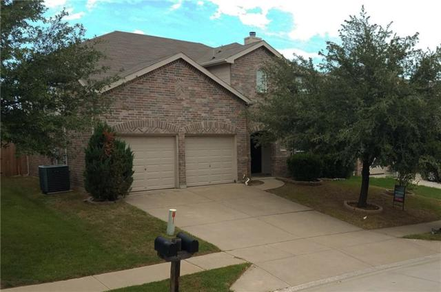 12600 Panorama Drive, Fort Worth, TX 76028 (MLS #13915053) :: RE/MAX Town & Country
