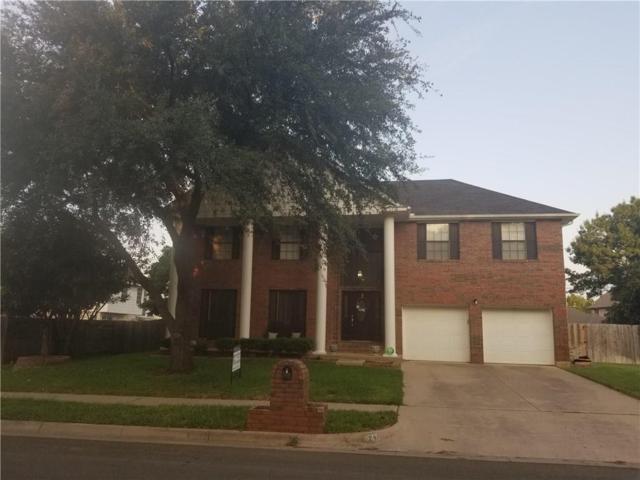 6214 Sandstone Drive, Arlington, TX 76001 (MLS #13915061) :: The Hornburg Real Estate Group