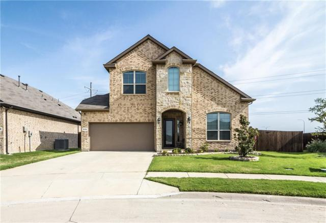 5153 Ambergris Trail, Fort Worth, TX 76244 (MLS #13915073) :: The Real Estate Station