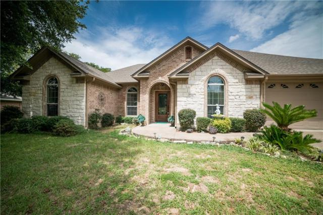 116 Guadalupe Drive, Gun Barrel City, TX 75156 (MLS #13915096) :: The Rhodes Team