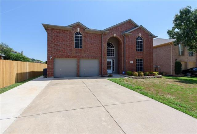 7013 Frost Lane, Denton, TX 76210 (MLS #13915107) :: RE/MAX Performance Group