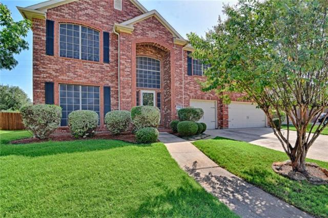 1314 Thistle Lane, Mansfield, TX 76063 (MLS #13915112) :: Team Hodnett