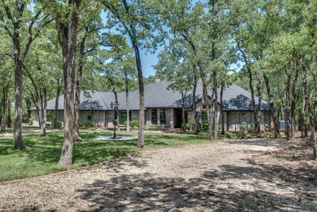 4721 N White Chapel Boulevard, Southlake, TX 76092 (MLS #13915117) :: Team Hodnett