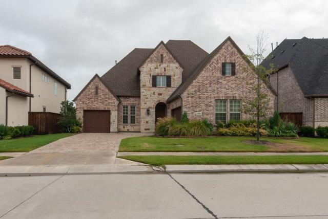 2801 Fountain Drive, Irving, TX 75063 (MLS #13915133) :: RE/MAX Landmark