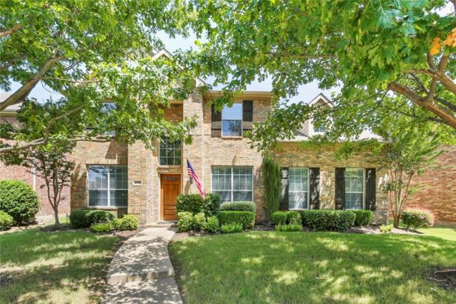 10326 Ferry Farm Lane, Frisco, TX 75035 (MLS #13915144) :: RE/MAX Performance Group