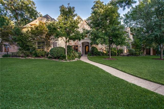 2813 Hidden Forest Drive, Mckinney, TX 75072 (MLS #13915172) :: Hargrove Realty Group