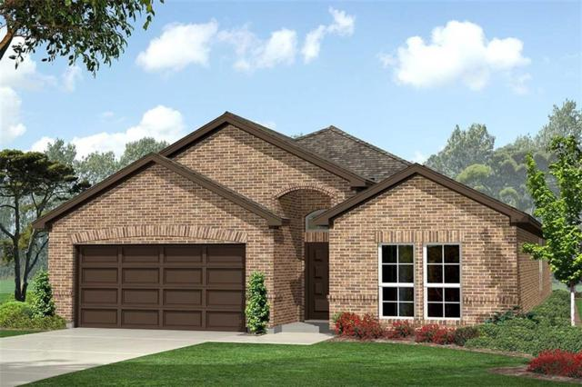 1208 Rebecca Lane, Saginaw, TX 76131 (MLS #13915186) :: The Real Estate Station