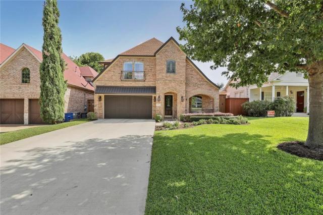 6006 Palo Pinto Avenue, Dallas, TX 75206 (MLS #13915192) :: North Texas Team | RE/MAX Advantage