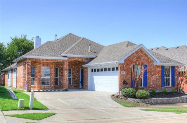 8013 Indian Palms Trail, Mckinney, TX 75070 (MLS #13915194) :: RE/MAX Performance Group