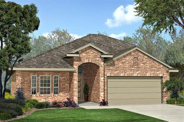 1236 Rebecca Lane, Saginaw, TX 76131 (MLS #13915211) :: The Real Estate Station