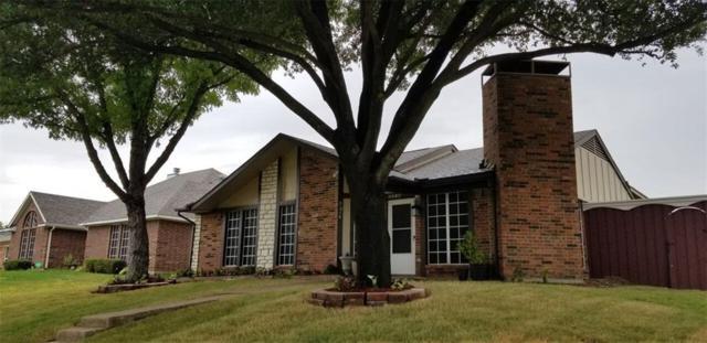 2014 High Summit Drive, Garland, TX 75041 (MLS #13915225) :: Team Hodnett