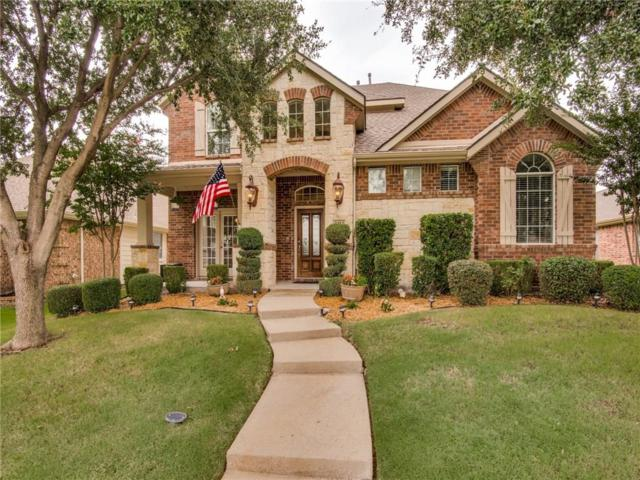 3413 Black Gold Drive, Mckinney, TX 75070 (MLS #13915232) :: Kimberly Davis & Associates