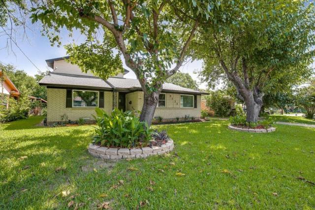 9133 Fairhaven Lane, Dallas, TX 75227 (MLS #13915264) :: Team Hodnett