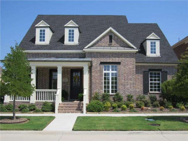 4026 Sevilla Drive, Frisco, TX 75034 (MLS #13915274) :: Frankie Arthur Real Estate