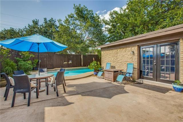 3733 Blue Trace Lane, Farmers Branch, TX 75244 (MLS #13915279) :: Hargrove Realty Group
