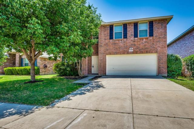1700 Baxter Springs Drive, Fort Worth, TX 76247 (MLS #13915281) :: The Real Estate Station