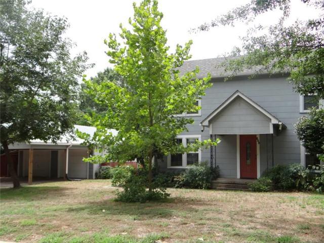 302 Richardson Street, Winnsboro, TX 75494 (MLS #13915298) :: Team Hodnett