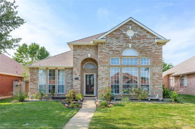 1620 Blackstone Drive, Carrollton, TX 75007 (MLS #13915305) :: Hargrove Realty Group