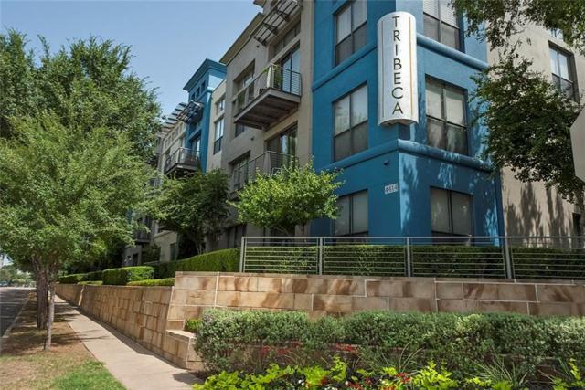 4414 Cedar Springs Road #217, Dallas, TX 75219 (MLS #13915313) :: Baldree Home Team