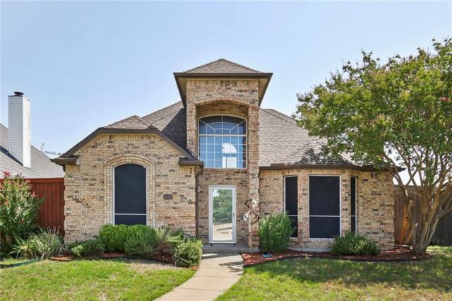 3102 Park Garden Place, Richardson, TX 75082 (MLS #13915318) :: Team Hodnett