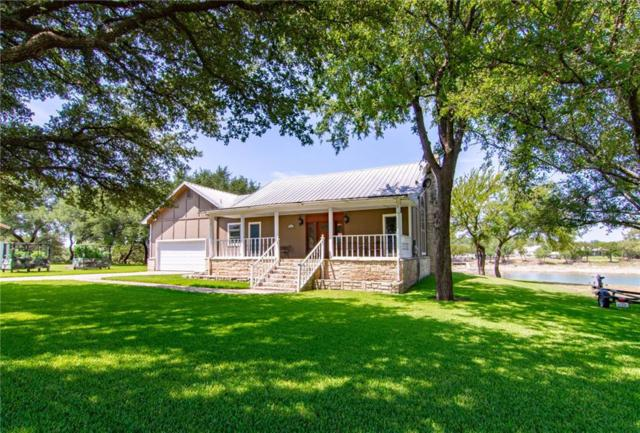 7319 Feather Bay Boulevard, Brownwood, TX 76801 (MLS #13915321) :: The Sarah Padgett Team