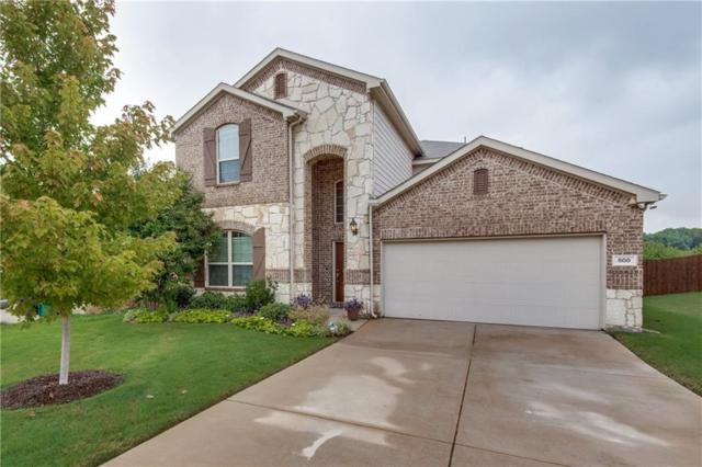 800 Osage Drive, Mckinney, TX 75071 (MLS #13915330) :: RE/MAX Performance Group